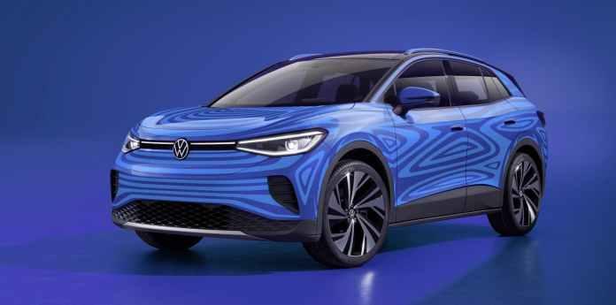 Volkswagen Id 4 2020 001