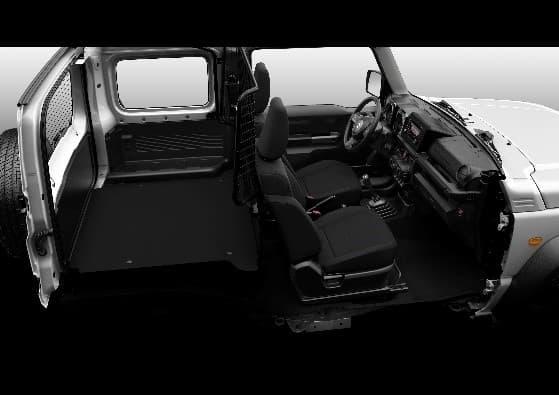 Suzuki Jimny Comercial 2020 02