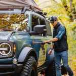 Ford Bronco Overland El Camper Mas Esperado Se Hace Realidad Diariomotor