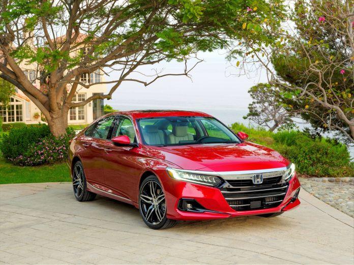 Honda Accord 2021 03