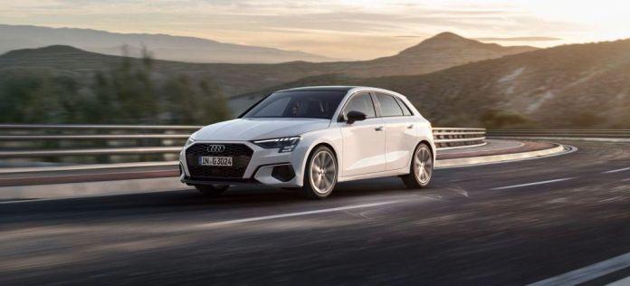 Audi A3 Sportback 30 G Tron thumbnail