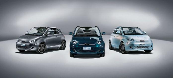 Fiat 500 Electrico 2020 03 thumbnail