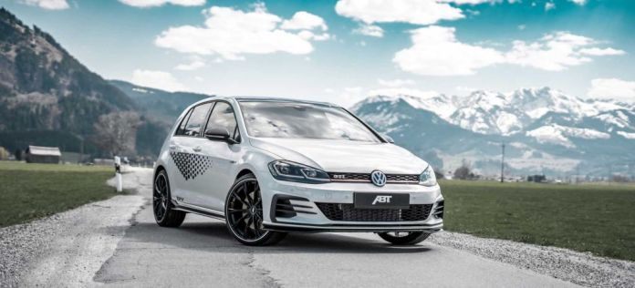 Volkswagen Golf Gti Tcr Tuning Abt Dm 1 thumbnail