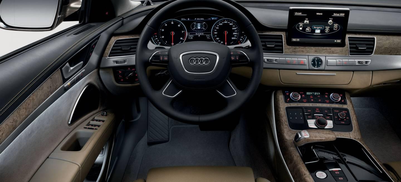 Los Mejores Interiores De Automviles Segn Wards Auto