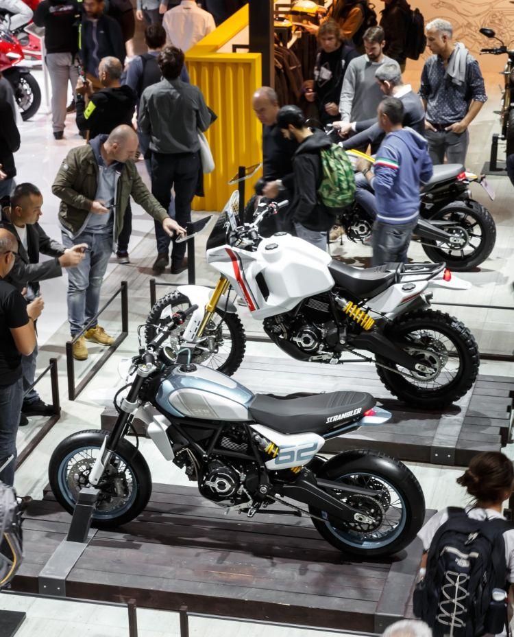 Ducati Scrambler Motard Desertx Concept 1 Uc104225 High