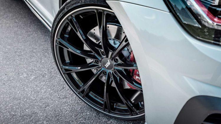 Volkswagen Golf Gti Tcr Tuning Abt Dm 4