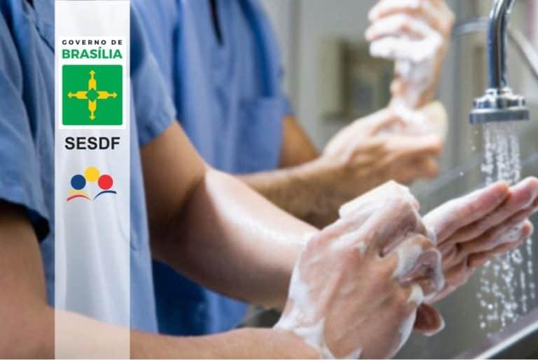 SES DF Contest: Authorized