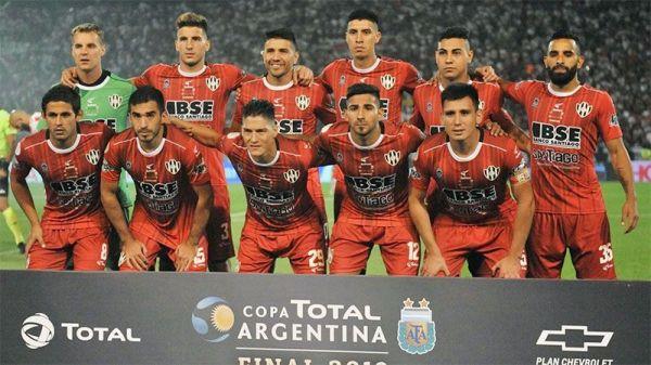 Los dorsales que utilizará cada jugador de Central Córdoba - Diario Panorama