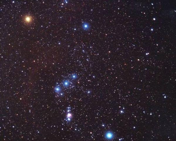 La estrella que explotará y brillará más que la Luna - Diario Panorama