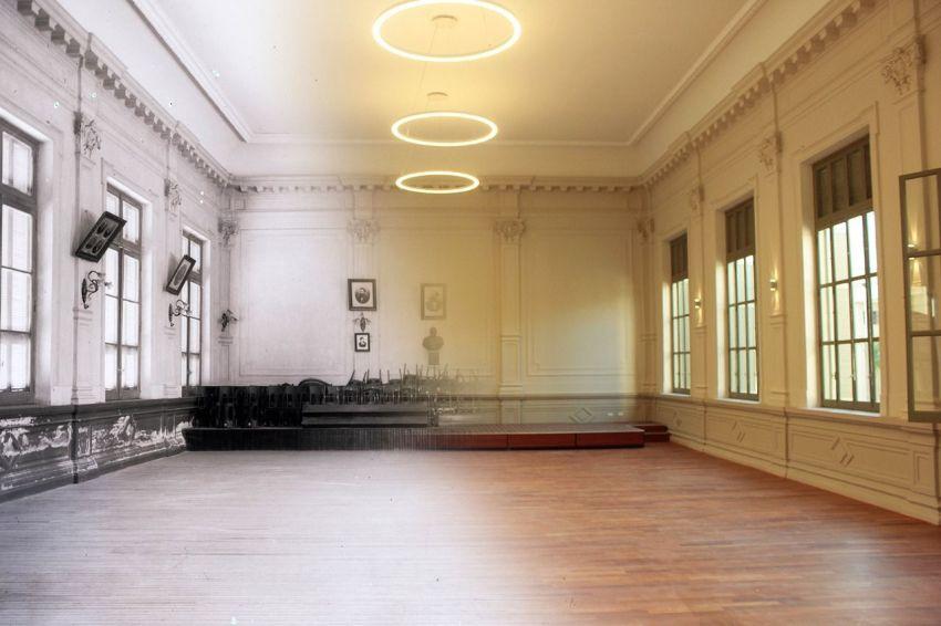 Auditorio 1920 - 2021