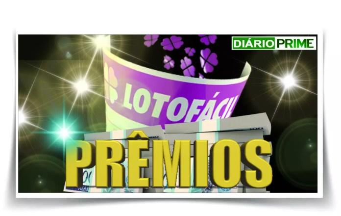 Sorteio da Lotofácil: resultado desta loteria traz R$ 1,7 mi com concurso 1693 (25/07/2018)