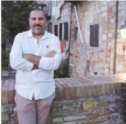 Ari Paleta: exposição nasceu de viagem férias à Itália/Divulgação