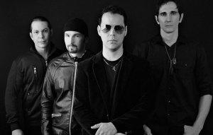 U2 Cover/Divulgação