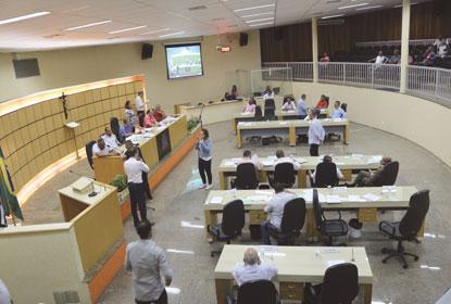Governo tenta reduzir excesso de vetos em Mauá