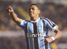 Grêmio tem CT penhorado em briga com Diadema