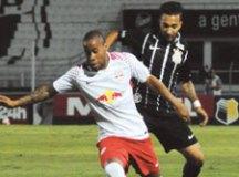 Corinthians empata e chega ao 3º jogo sem vitória