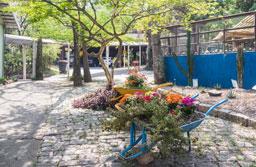 Parque Escola tem oficinas com inscrições abertas