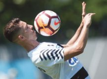 Santos recebe Nacional no Pacaembu para sair da lanterna do Grupo 6 da Libertadores
