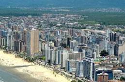 Feriado tem aluguel a partir de R$ 150 no Litoral Sul