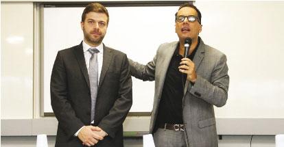 Secretário de Saúde assume em meio à disputa com FUABC