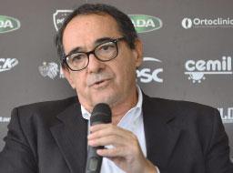 Morre Bebeto de Freitas, líder da 'geração de prata'