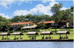 Festa do Milho de Itirapina é bom motivo para visitar o Broa Golf Resort