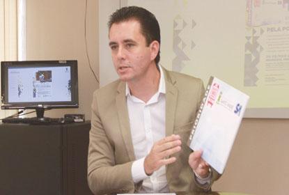 S.André lança cartão para facilitar embarque de idoso em ônibus