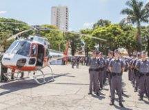 Após intervenção no Rio, Alckmin faz ação na divisa para conter crime