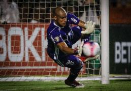 Palmeiras perde do Santos, mas vai à final nos pênaltis