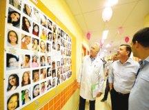 Prefeitura lança semana de proteção e cuidado à Saúde da Mulher