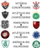 Corinthians e Palmeiras decidirão em casa nas oitavas de final da Copa do Brasil