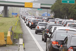 Rodovias do ABC devem receber 836 mil veículos durante o feriado