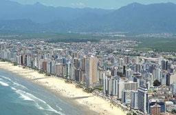 Aluguel na praia custa desde R$ 120 a diária no feriado