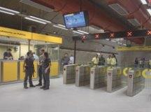 Alckmin entrega estação Oscar Freire do Metrô
