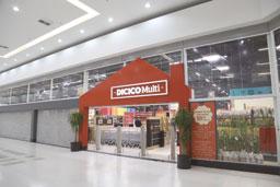f88cef2c975 Dicico reinaugura unidade situada no Mauá Plaza Shopping com novo formato  Multi