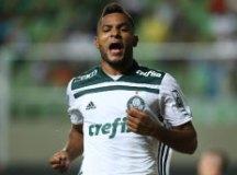 Borja faz gol, dá assistência e Palmeiras vence