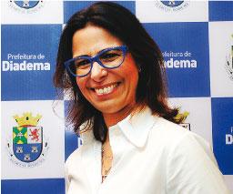 Secretária de Comunicação de Diadema participa de congresso internacional