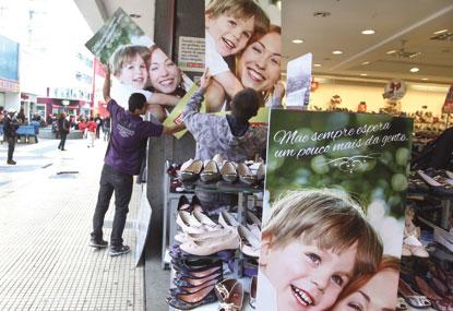Vendas do Dia das Mães devem crescer  16% e movimentar R$ 132 milhões no ABC