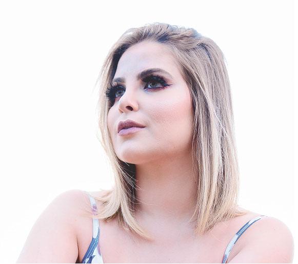 """Atriz Naty Bittencourt viverá Luísa em adaptação de """"O Primo Basílio"""" no teatro"""