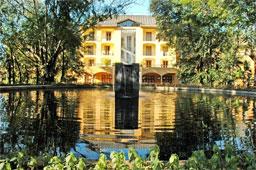 Hotel Paradies é destino tranquilo para feriado de Corpus Christi