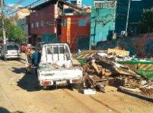 Empresa recebeu advertência e multa de R$ 1.926. Foto: Semasa