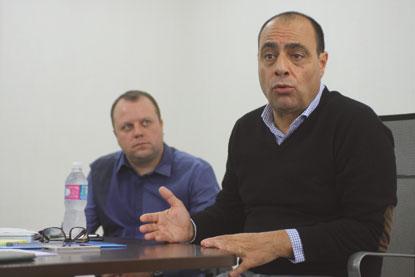 MP Eleitoral denuncia caixa 2 em campanha de Aurichio