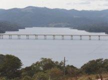 Cantareira está com nível de água mais baixo do que em maio pré-crise de 2014