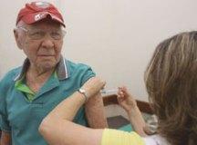 Mais de 9,5 milhões ainda não se vacinaram contra a gripe