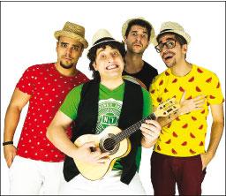 Diadema tem 'Pagode da Ofensa-Show de Humor' dia 20