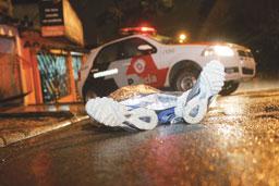 Recorde, Brasil tem 175 assassinatos a cada dia