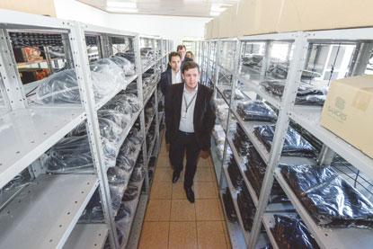 Prefeitura entrega nova base da GCM no Nova Petrópolis