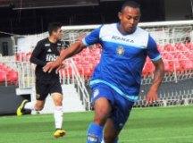 Maior artilheiro do Azulão na Copa Paulista, Ermínio vê time pronto para competição