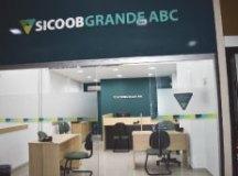 Sicoob ABC inaugura dois pontos de atendimento