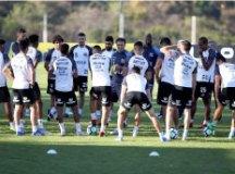 Santos tenta reverter desvantagem diante do Cruzeiro